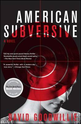 American Subversive by David Goodwillie image