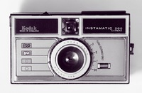 Instamatic 200 Card
