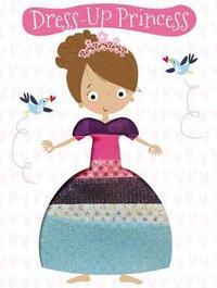Dress-Up Princess by Make Believe Ideas, Ltd.