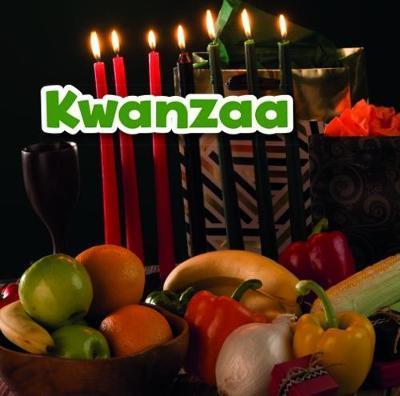Kwanzaa by Lisa J Amstutz