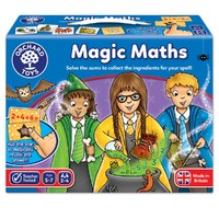 Orchard Toys : Magic Maths