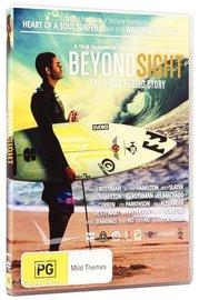 Beyond Sight - The Derek Raballo Story on DVD