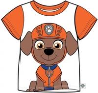 Paw Patrol: Zuma Kids T-Shirt - 4-5 image