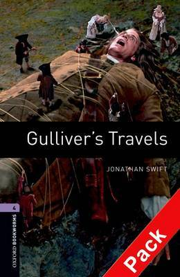 Gulliver's Travels: 1400 Headwords image