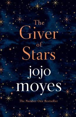 The Giver of Stars by Jojo Moyes image