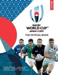 Rugby World Cup Japan 2019 (TM) by Simon Collings image