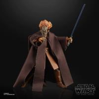 "Star Wars The Black Series: Plo Koon - 6"" Action Figure"