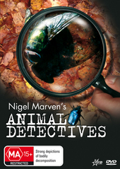 Animal Detectives on DVD