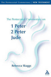 The Pentecostal Commentary by Rebecca Skaggs image