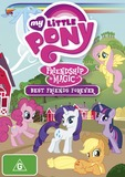 My Little Pony: Friendship is Magic (Volume 5) - Best Friends Forever on DVD