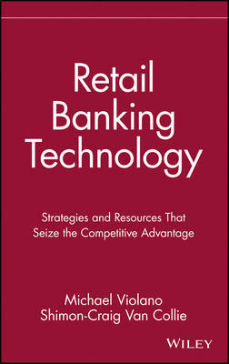 Retail Banking Technology by Michael Violano image