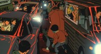 Akira - 25th Anniversary: Special Edition on DVD, Blu-ray image