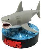 Jaws Bruce Shark Deluxe Bobble Head