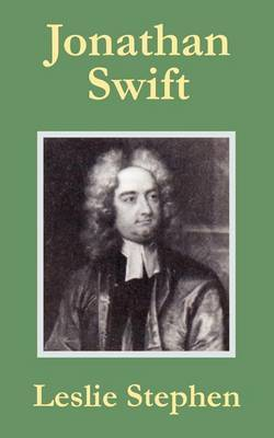 Jonathan Swift by Leslie Stephen image