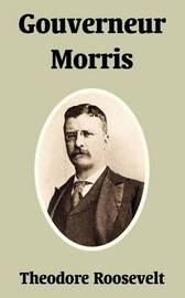 Gouverneur Morris image