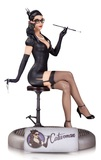 DC Bombshells - Catwoman Statue