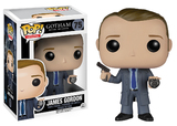 Gotham - James Gordon Pop! Vinyl Figure