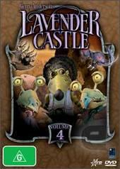 Lavender Castle: Volume 4 on DVD