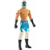 """WWE 12"""" Figure - Kalisto (Blue)"""