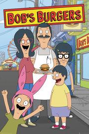 Bob's Burgers: Maxi Poster - Family (494)