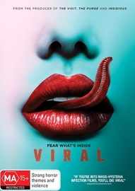 Viral on DVD