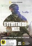 Eyewitness War - Season 1 on DVD