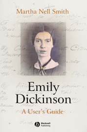 Emily Dickinson by Martha Nell Smith