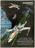 Star Wars Rogue One - Scrapbook