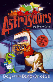 Astrosaurs by Stephen Cole image