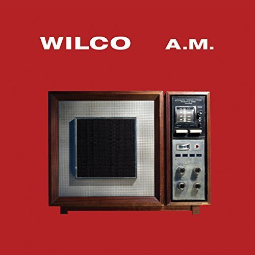 A.M. - (Deluxe Edition) by Wilco