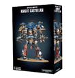 Warhammer 40,000 Imperial Knights - Knight Castellan