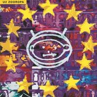 Zooropa by U2