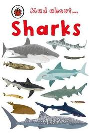 Mad About Sharks image