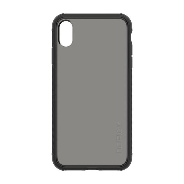 Incipio: Reprieve Sport for iPhone Xs Max -Black