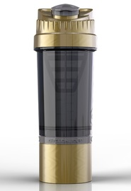 Cyclone Cup Protein Shaker - Gold Smoked (650ml)
