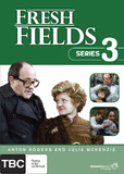 Fresh Fields - Series 3 DVD