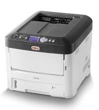 OKI C712N 36ppm Colour LED Printer
