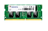 Adata: 16GB DDR4-2666 1024X8 SODIMM