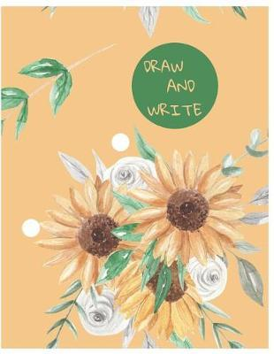 Draw And Write by Herbs Report