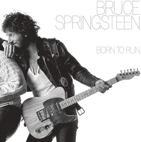Born to Run by Bruce Springsteen image