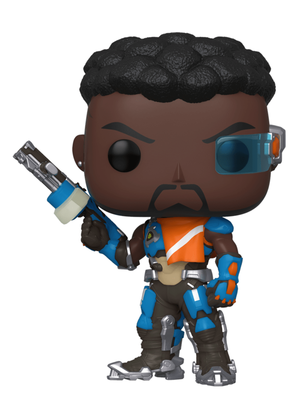 Overwatch: Baptiste - Pop! Vinyl Figure