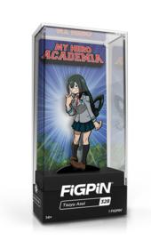 My Hero Academia: Tsuyu Asui (School Outfit) (#328) - Collectors FiGPiN