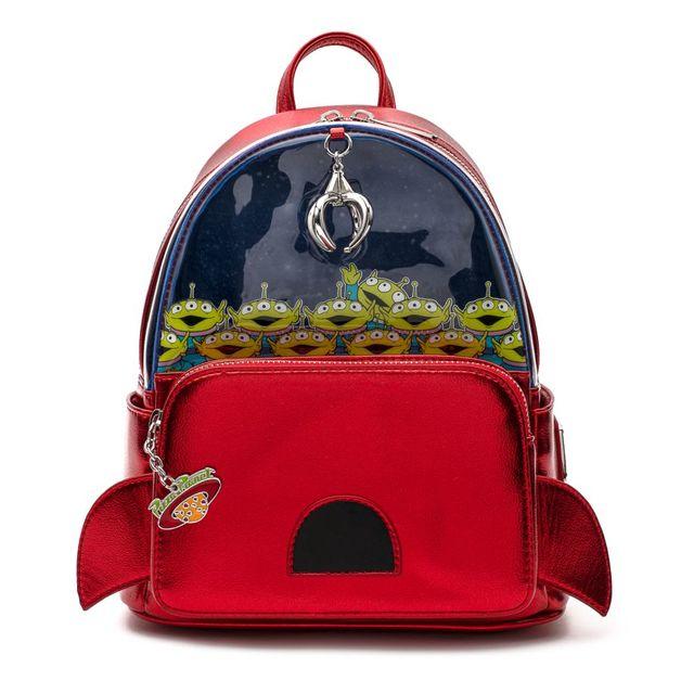 Loungefly: Disney Toy Story Claw Machine Mini Backpack