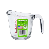 Glass Measure Jug - 250ml