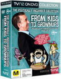 The Politically Incorrect Collection: From Kids to Grownups DVD