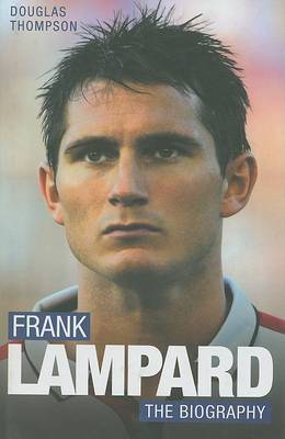 Frank Lampard by Douglas Thompson