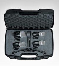 Shure PGDMK4 Drum Microphone Kit