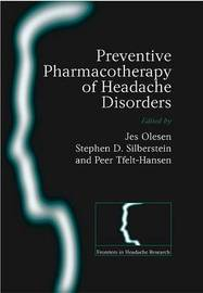 Preventive Pharmacotherapy of Headache Disorders image