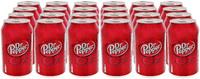 Dr Pepper 330ml 24 Pack