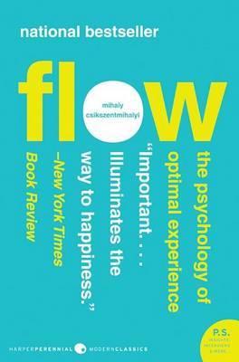 Flow image
